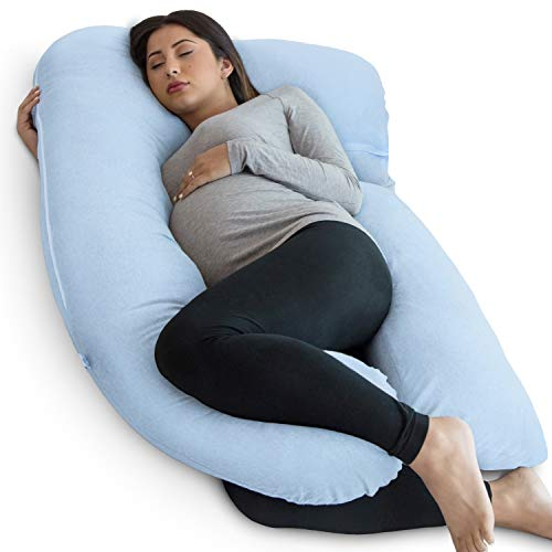 PharMeDoc Pregnancy Pillow U-Shape