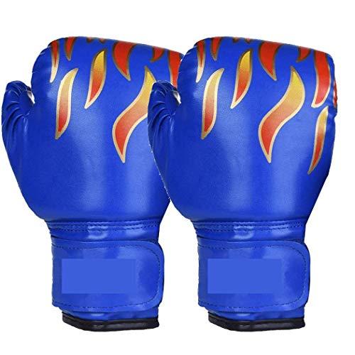 sholdnut Boxing Gloves Kickboxing Muay Thai Punching Bag Sparring Training Fight Gloves for Kids Junior Men Women