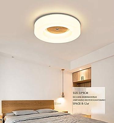 Plafon Led De Techo,lamparas De Techo Habitacion,Ajustable ...