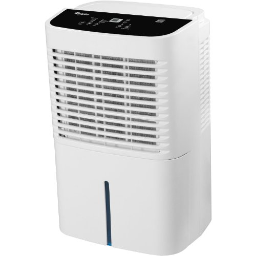 70 pt dehumidifier with pump - 7