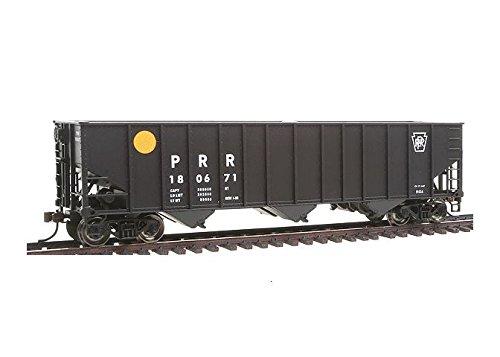 Bachmann Trains PRR 3-Bay 100 TON Hopper