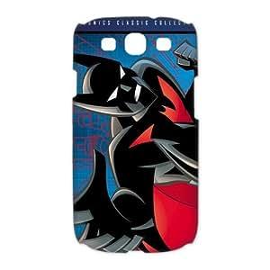 Samsung Galaxy S3 I9300 Phone Case Superhero Batman XG0001176911