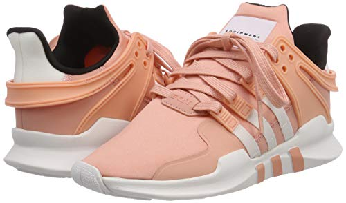 Core 0 Baskets Adidas Eqt Pour Pink trace Adv Hommes Support Rose Black Chaussures Blanc OPaxqP
