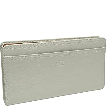TUSK LTD Madison Snap Clutch Wallet
