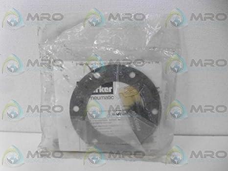 Parker K352077 Seal Kit N Series Solenoid Pilot 3//4 in