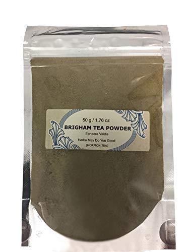 Brigham Tea Powder 50 g / 1.76 oz