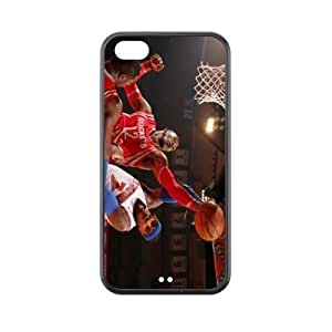 All Star Dwight Howard plastic hard case skin cover for iPhone 6 4.7 AB6 4.771749