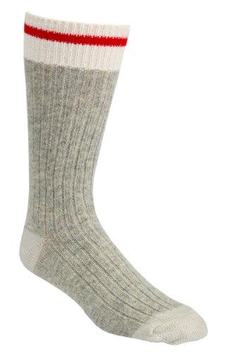 Outdoor Sock - J.B. Field's Traditional Bootsock (Men's 3 Pair Pack, Hunter)