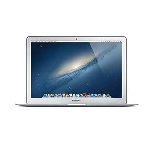 Best Epic Trends 41E-PgVNGwL._SS300_ Apple MacBook Air MD761LL/B 13.3-Inch Laptop - 8GB RAM, 256GB SSD,Intel core i5 1.4ghz (Renewed)