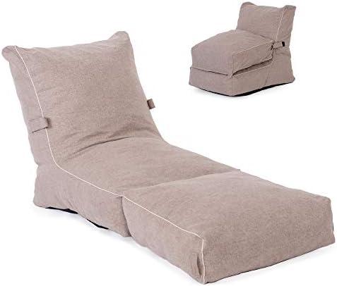 Sundale Floor Lazy Sofa Recliner