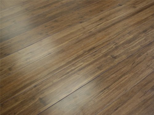 6ft amerique strand woven carbonized solid bamboo flooring Carbonized strand bamboo flooring reviews