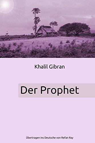 Der Prophet  [Gibran, Khalil] (Tapa Blanda)
