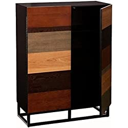 Southern Enterprises Harvey Bar Cabinet