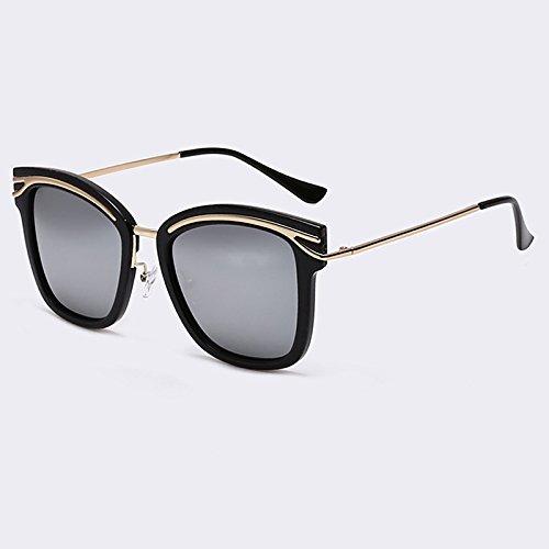 Anteojos sol Gafas DE C05 LENTES de ESPEJO C06 UV400 AOFLY Oculos tan TIANLIANG04 coloridas sol Lentes Plazas de qURxw665