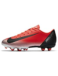ce5c444cc Youth Soccer Jr. Mercurial Vapor XII Academy Multi Ground Cleats · Nike