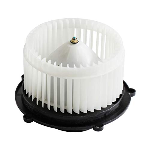 - BOXI Heater Blower Motor Fan Assembly for 2004 2005 2006 2007 2008 Chevy Malibu 15929377 15841258 700122