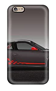 Series Skin Case Cover For Iphone 6(porsche Gt3 Rs)