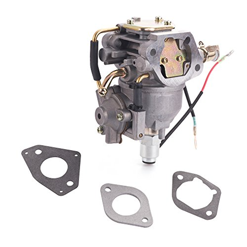 Replacement Carburetor for Kohler 24 853 102-S Engines CV730 CV740 24853102-S Pump ()