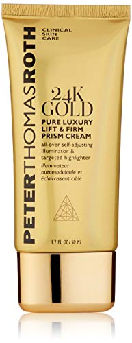 (Peter Thomas Roth 24K Gold Pure Luxury Lift & Firm Prism Cream - 1.7 FL)
