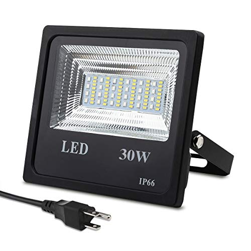 Outdoor Led Bluetooth Motion Security Light in US - 5