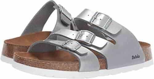 56380b2e2895 Shopping Skechers or Birkenstock - Silver - Shoes - Women - Clothing ...