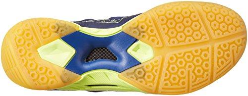 YONEX Power Kissen aerus 2Herren Badminton Schuhe Navy Blue