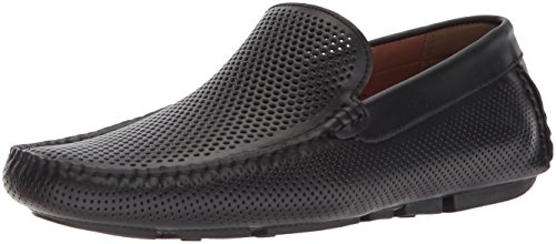 cheap sale lowest price recommend online Kenneth Cole REACTION Men's Lyon Driver Loafer Black free shipping footlocker discount cheap online cheap sale best MAaBzNtn