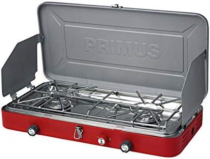 Primus Hornillo ATLE II con Manguera y Conector para Botellas ...