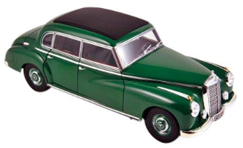 ノレブ 1/18 メルセデス ベンツ 300 1955 グリーン 完成品の商品画像