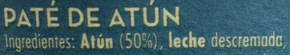 Casa Tarradellas Paté de Atún - 125 g