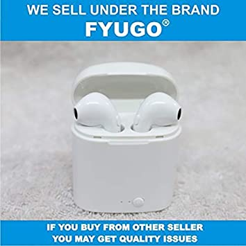Free Shipping I7s Tws Wireless Bluetooth Headphone Headset Double Twins Stereo Music Earbuds For All Smart Mobile Phone Carefully Selected Materials Earphones & Headphones Bluetooth Earphones & Headphones