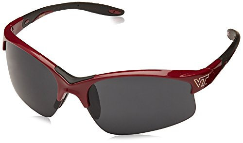 Siskiyou Virginia Tech Hokies  NCAA Blade - Virginia Tech Sunglasses