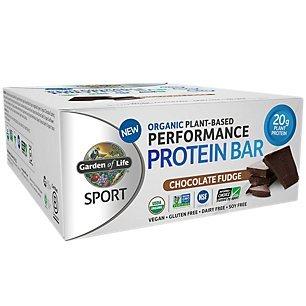 Garden of Life Organic Sport Protein Bar