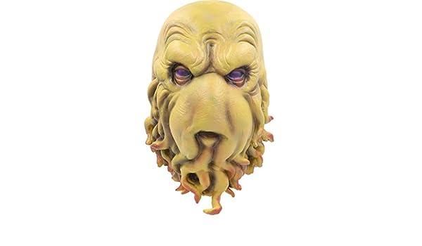 ZOREFINE ♥ Cráneo Cabeza de Caballo Máscara Estilo Cara de Fusión ...