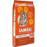 iams cat original chicken - Iams ProActive Health Healthy Adult Original with Chicken Cat Food 22 lbs. Bag