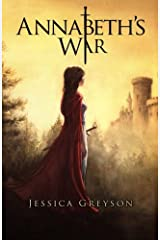 Annabeth's War: By the Sword Paperback