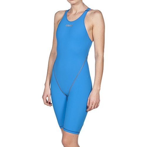 Arena 2A898 Women's Powerskin St 2.0 - Open Back, Royal - 34 by arena