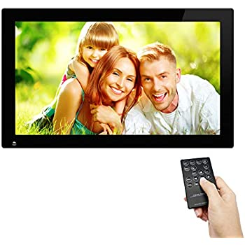 Amazon.com : Big Digital Picture Frame 27 Inch USB 1080p