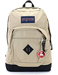 Jansport Backpack City Scout (FIELD TAN)