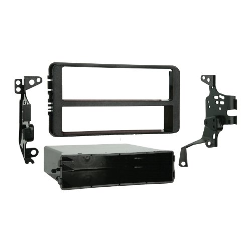 99-8201 Single DIN Installation Kit for 2000-2005 Toyota Celica/Echo (Toyota Echo Radio Kit compare prices)