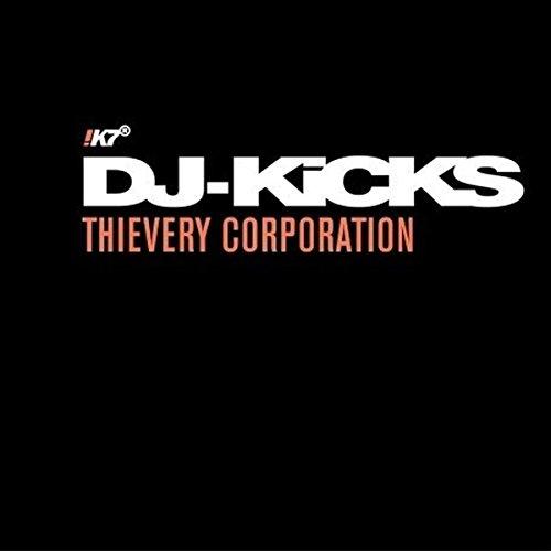 Price comparison product image DJ-Kicks