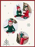 AVAUMA Baby Boys Girls Pajama Set Kids Toddler Snug