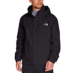 The North Face M Resolve, Giacca Impermeabile Uomo