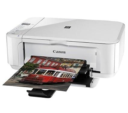 Canon PIXMA MG3150 Inyección de Tinta 4800 x 1200 dpi A4 WiFi ...