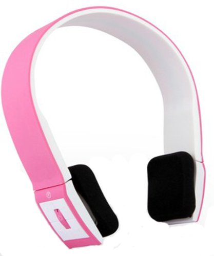 Hot type !The most popular Stereo bluetooth headset,2.0 + EDR wireless transmission technology,the fashionable Candy color