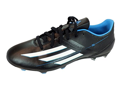 adidas F10TRX FG Black f32692 Schwarz (Black/Solar Blue/Running White)