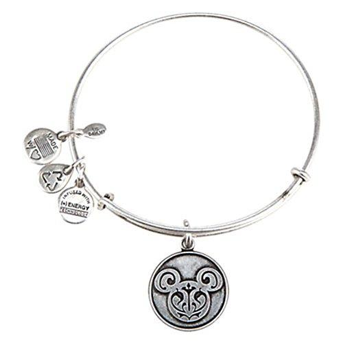 Disney Mickey Filigree Silver Bracelet product image