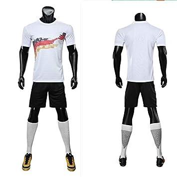 Blank 2019-2020 Camisetas de fútbol Chándal de Adultos y ...
