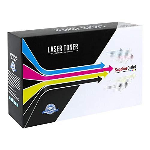 USA Advantage Compatible Canon FX4 Toner Cartridge for-Fax B800,Fax L800,Fax L900,LaserClass 8500,LaserClass 9000,LaserClass 9000L,LaserClass 9000MFP,LaserClass 9000MS (Black,2 Pack)
