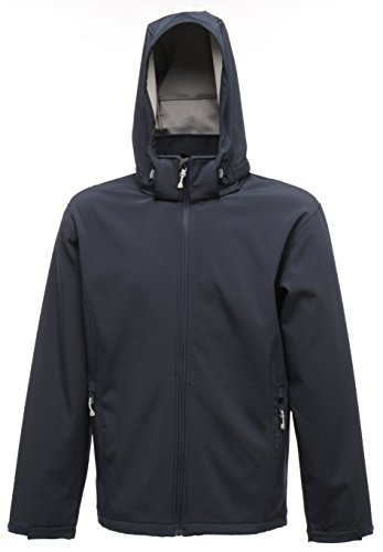 Women Light Hooded Navy Arley Steel Softshell qSwxpFnZ4F
